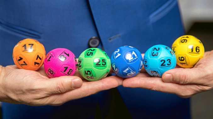 REVEALED: Inglewood woman is million dollar lotto winner