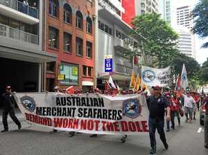 Union promise 'torturous' debate with Rio Tinto