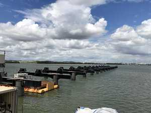 Wagners and iCubed set new wharf build standard