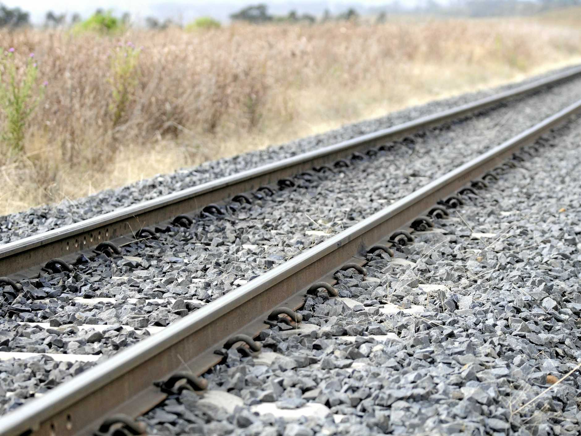 The Port of Brisbane is warning of lost potential if the Inland Rail isn't fixed.