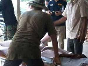 Aussie killed in Cambodia blast