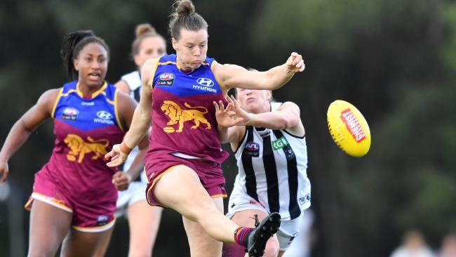 Lions chase redemption, AFLW grand final return