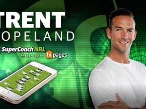 SuperCoach NRL: Captain My Captain