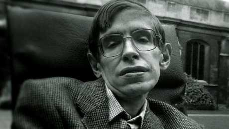 Much of Stephen Hawking's work was instrumental in our, still limited, understanding of black holes.