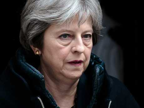 British Prime Minister Theresa May has dramatically announced the explusion of 23 Russian diplomats from the UK. Picture: Jack Taylor/Getty Images
