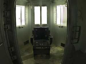Oklahoma has plans for death row