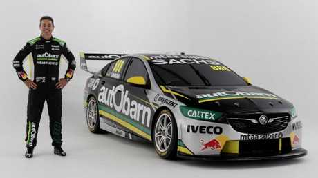 Craig Lowndes may have more than 630 career races under his belt but the fire is burning as bright as ever.