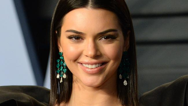 Kendall Jenner discusses her sexuality with Vogue US. Picture: Mega