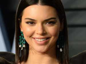 Kendall Jenner addresses gay rumours