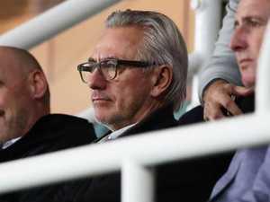 van Marwijk: Friendly call up no World Cup guarantee