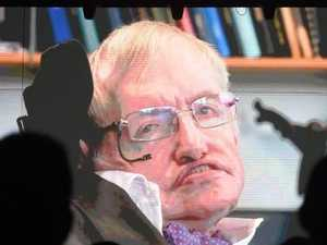 Reason Hawking never won Nobel prize