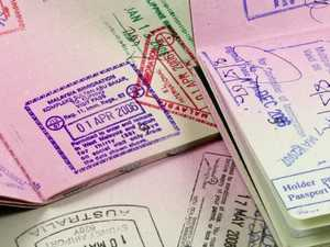 The stamp you don't want in your passport