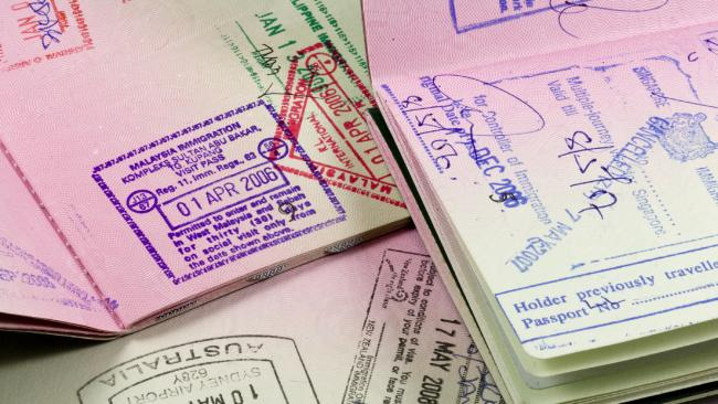 Venezuelans were previously able to enter Colombia and Ecuador using only paper ID cards.