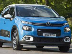 FIRST DRIVE: Fashionable new Citroen C3 launched
