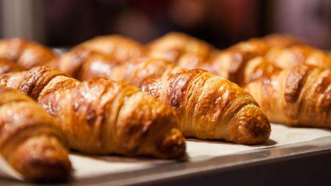 Baker Cédric Vaivre is being slapped with a €3,000 ($AU4712) fine for working too hard. Picture: iStock