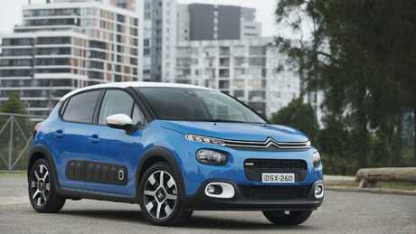 Citroen C3: Styling and colour palette will stand out from the crowd.