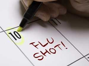 Experts warn: Don't get flu jab too early