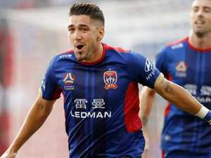 New Roo opens up on A-League future