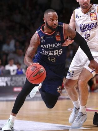 36ers v Sydney Kings from 5pm.