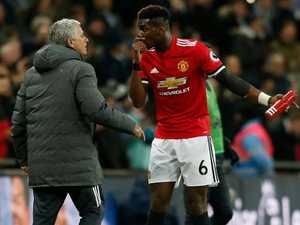 Jose's plan to ship out Pogba as Reds eye $106m target