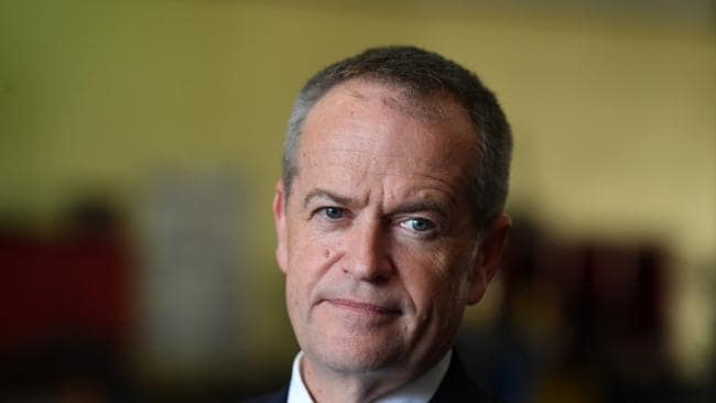 Federal Opposition leader Bill Shorten is ready to make changes to his tax plan.