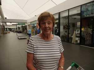 Judy McLennan Alexandria Headlands There should be