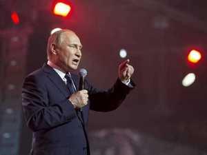 Who is Vladimir Putin?