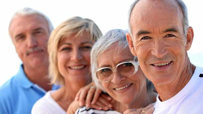 NEW INTERESTS: Seniors will have a variety of activities to explore at the 2018 North Coast Seniors Expo.