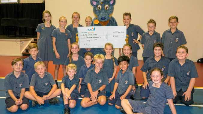 Scoot rewards schools