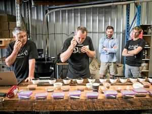 Coffs Coast coffee whiz launches new cafe tech