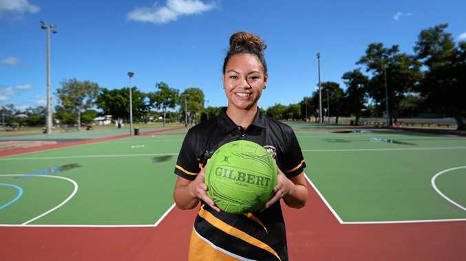 Tia Konui has been named captain of the Frenchville Sports Club Capricorn Claws for the 2018 season.
