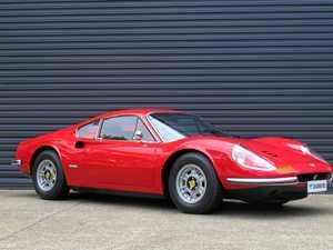 Latest plate sells for $226k, Ferrari reaches $600k
