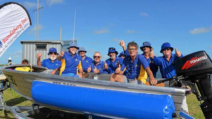 Sailability gets new horsepower
