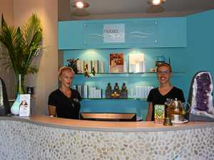Noosa Spa is a place to unwind