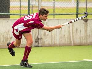 Browne's new goal for hockey nationals
