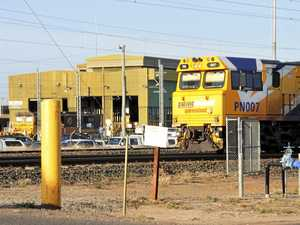 Aurizon claims Mackay jobs at risk if sale blocked
