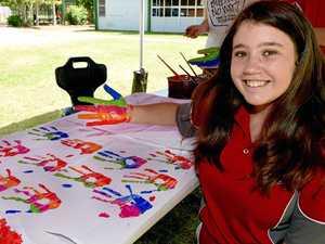 Coast schools unite to say 'Bullying? No way'