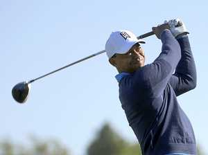Tiger looks a threat at Bay Hill