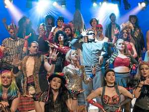 REVIEW: The show that is going to rock The Pilbeam theatre