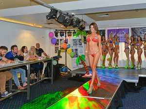 2017 Miss Hawaiian Tropic at RG's
