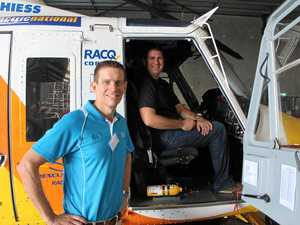 Breakfast shows the importance of RACQ