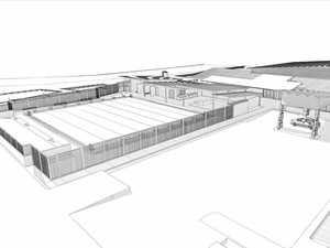 New community pool in $32 million Coast development