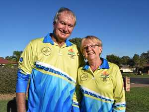 Warwick retirees off to shape the Commonwealth Games