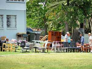 Monster sales, garage sales and moving sales in Gympie
