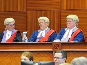 Former Mackay barrister, District Court judge retires