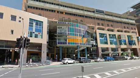 Mater Hospital Brisbane had one of the biggest cuts, $34 million.