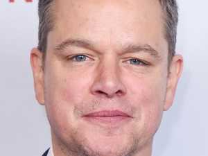 Matt Damon moving to Byron Bay to escape Donald Trump