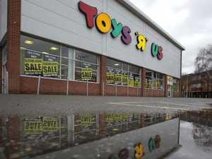 Real reason Toys R Us went bust