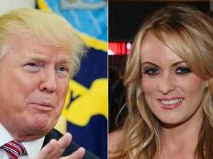 Porn star's mum backs Trump