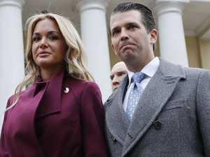 Vanessa Trump files for divorce from Donald Jr